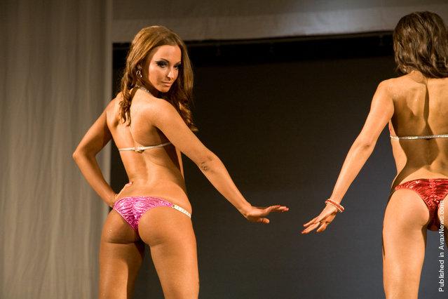 Miss Fitness Bikini 2012 - : Blog.RuszamySie.pl