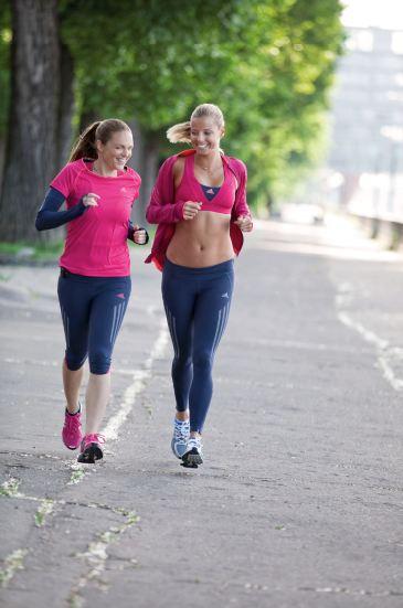 Ciesz się komfortem biegania : Blog.RuszamySie.pl