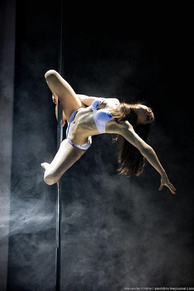 Taniec Na Rurze Zdjęcia Z Otwartych Mistrzostw Rosji