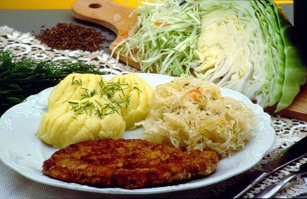 Tradycyjna Polska Kuchnia Nie Musi Być Niezdrowa Blog