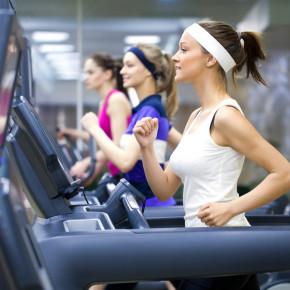bieganie=bieznia