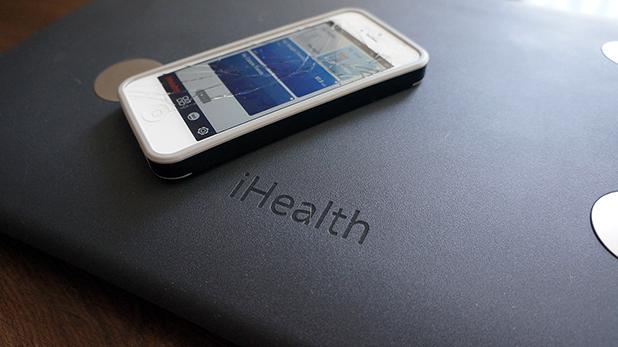 iHealth-iphone