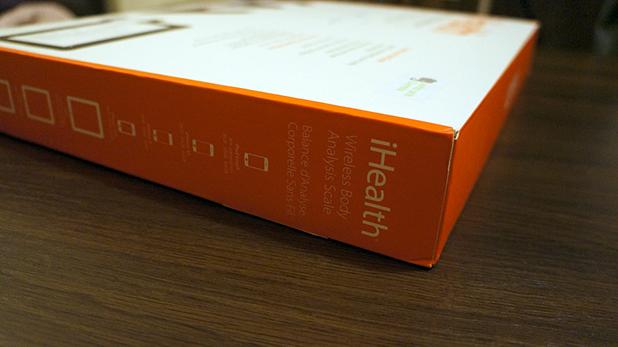 iHealth-pudelko