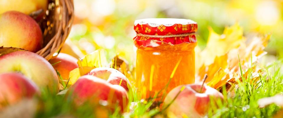 dzem-jablkowy